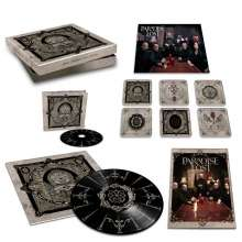 Paradise Lost: Obsidian (Limited Edition Box Set) (Picture Disc), 1 LP, 1 CD und 1 Buch