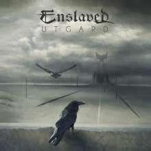 Enslaved: Utgard (Limited Edition), LP