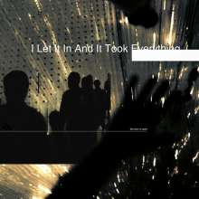 Loathe: I Let It In And It Took Everything, CD