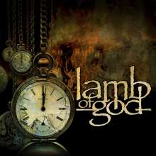 Lamb Of God: Lamb Of God, CD