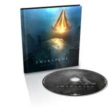 Amaranthe: Manifest (Mediabook), CD
