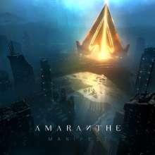 Amaranthe: Manifest, CD