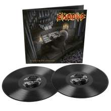 Exodus: Tempo Of The Damned (Limited Edition), 2 LPs