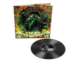 Rob Zombie: The Lunar Injection Kool Aid Eclipse Conspiracy, LP