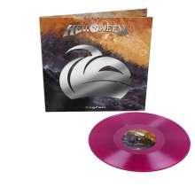 "Helloween: Skyfall (Indestructible Version) (12'' Violet Single), Single 12"""