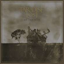 Paradise Lost: Live At The Mill, 1 CD und 1 Blu-ray Disc