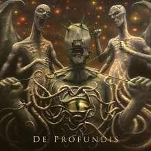Vader: De Profundis, CD