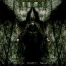 Dimmu Borgir: Enthrone Darkness Triumphant, LP