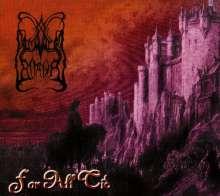 Dimmu Borgir: For All Tid, CD