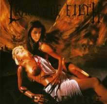Cradle Of Filth: Vempire, CD