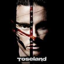 Toseland: Renegade, CD