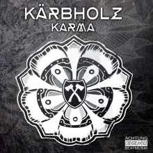 Kärbholz: Karma, LP