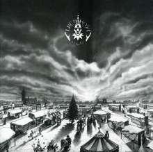 Lacrimosa: Angst, CD