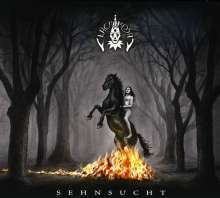Lacrimosa: Sehnsucht (Limited-Special-Edition), CD