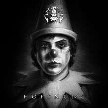 Lacrimosa: Hoffnung, CD