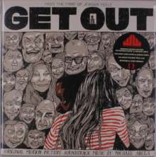 Filmmusik: Get Out (180g) (Colored Vinyl), 2 LPs