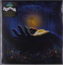 Goblin: Filmmusik: Phenomena (O.S.T.) (180g) (Limited-Edition) (Colored Vinyl), 2 LPs