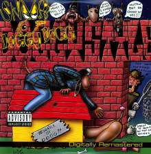 Snoop Doggy Dogg: Doggystyle, 2 LPs
