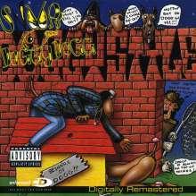 Snoop Doggy Dogg: Doggy Style - Explicit, CD