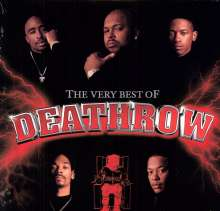 The Very Best Of Death Row, LP