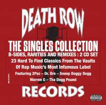 15 Years On Death Row 2: 15 Years On Death Row 2 / Vari, CD