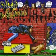 Snoop Doggy Dogg: Doggystyle (Explicit), CD