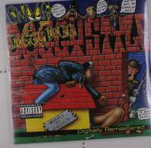 Snoop Doggy Dogg: Doggystyle (Explicit Version) (remastered), 2 LPs