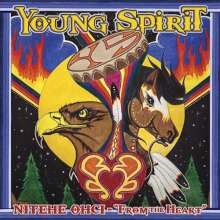 Young Spirit: 'from The Heart' Nitehe Ohci, CD