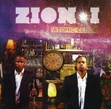 Zion I: Atomic Clock, CD