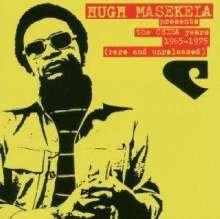 Hugh Masekela (1939-2018): The Chisa Years 1965 - 1975, 2 LPs