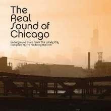 The Real Sound Of Chicago (Reissue), 2 LPs
