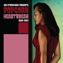 Popcorn Heartbreak 1958-1964, 2 LPs