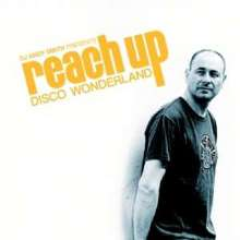 DJ Andy Smith Presents: Reach Up - Disco Wonderland, 3 LPs