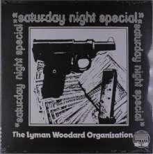 The Lyman Woodard Organization: Saturday Night Special (180g), 2 LPs