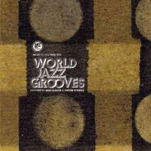 You Need This: World Jazz Grooves Compiled By Jean-Claude & Victor Kiswell, CD