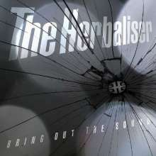 The Herbaliser: Bring Out The Sound, CD