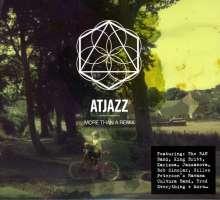 Atjazz: More Than A Remix, 3 CDs
