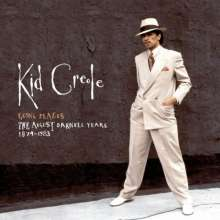 Kid Creole & The Coconuts: Going Places - August Darnell Years, CD