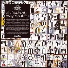 Mulatu Astatqé (geb. 1943): Inspiration Information, CD