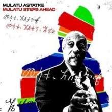 Mulatu Astatqé (geb. 1943): Mulatu Steps Ahead, CD