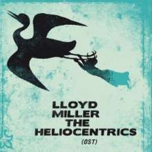 Lloyd Miller (geb. 1938): Lloyd Miller & The Heliocentrics (O.S.T.) (Limited-Edition), 2 LPs