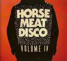 Horse Meat Disco 4, 2 CDs
