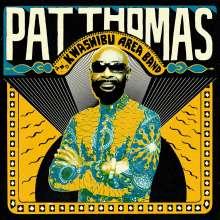 Pat Thomas & Kwashibu Area Band: Pat Thomas & Kwashibu Area Band, CD