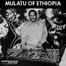 Mulatu Astatqé (geb. 1943): Mulatu Of Ethiopia, CD
