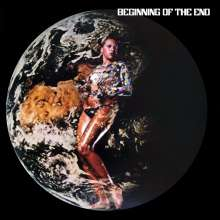 Beginning Of The End: Beginning Of The End (remastered), 2 LPs