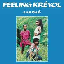 Feeling Kréyol: Las Pale, CD