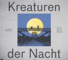 Kreaturen der Nacht: Deutsche Post-Punk Subkultur 1980 - 1985, 2 LPs