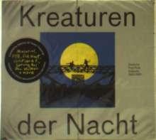 Kreaturen der Nacht: Deutsche Post-Punk Subkultur 1980 - 1985, CD