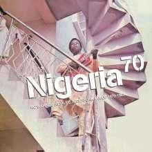 Nigeria 70: No Wahala (1973 - 1987), 2 LPs
