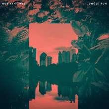 Nubiyan Twist: Jungle Run, CD
